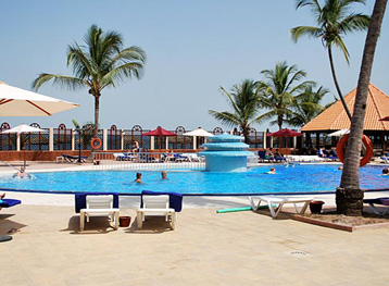 Gambia Late Deals 2014 Cheap Late Deal Holidays In Gambia