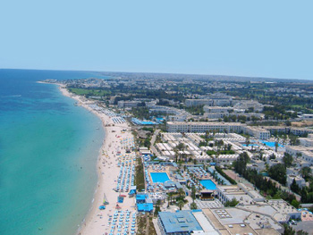 Cheap Hotels In Hammamet Tunisia