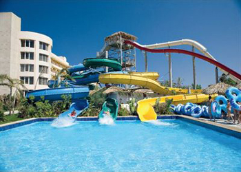 Aquapark Holidays